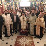 Рождество на Пресвета Богородица – Празнична Вечерна богослужба во село Новаци