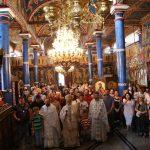 """Тринаесетта недела по Педесетница – Света Архиерејска Литургија во храмот """"Рождество на Пресвета Богородица"""" – Битола"""