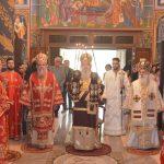 Седумнаесетта недела по Педесетница – Света Архиерејска Литургија во Велес