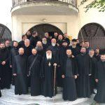 Епархиско Свештеничко Собрание