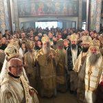 Собор на сите македонски светители