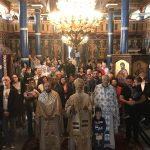 Осумнаесетта недела по Педесетница – Света Архиерејска Литургија во Битола