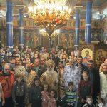 Дваесет и прва недела по Педесетница – Света Архиерејска Литургија во Битола