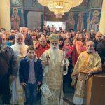 Собор на Свети Архангел Михаил – Света Архиерејска Литургија во Битола