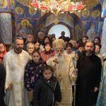 """Дваесет и втора недела по Педесетница – Света Архиерејска Литургија во храмот """"Света Лидија"""" во Битола"""