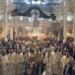 Свети Великомаченик Димитриј – Света Архиерејска Литургија во Битола