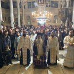 Свети Великомаченик Димитриј – Празнична вечерна во Битола