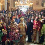 """Свети Нектариј Битолски – Светa Божествена Литургија во соборниот храм """"Свети Великомаченик Димитриј"""" во Битола"""