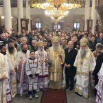 Свети Николај Мирликиски Чудотворец – Света Архиерејска Литургија во Прилеп
