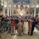 Свети Спиридон Чудотворец, епископ Тримифунтски – Архиерејска Литургија во Битола