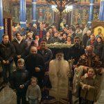 Воведение на Пресвета Богородица во храмот (Пречиста) – Празнична вечерна во Битола