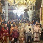 """Сеноќно бедние во храмот """"Света Великомаченица Недела"""" – Битола"""