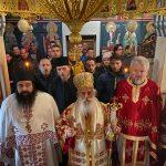 Свети Игнатиј Богоносец – Света Архиерејска Литургија во Јанковец