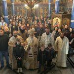 Триесет и втора недела по Педесетница (Недела по Богојавление) – Света Архиерејска Литургија во Битола