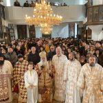 Собор на Свети Јован Крстител – Света Архиерејска Литургија во Ресен