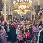 Собор на Пресвета Богородица (Втор ден Божик) – Света Архиерејска Литургија во Прилеп