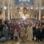 Богојавление – Света Архиерејска Литургија во Битола
