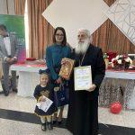 Божикен ручек за 500 деца од Македонија