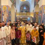 Триесет и трета недела по Педесетница (Недела на Закхеј) – Света Архиерејска Литургија во Прилеп