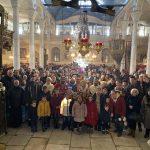 Рождество Христово, Божик – Архиерејска Божествена Литургија во Битола