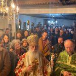 Дваесет и деветта недела по Педесетница (Недела на Светите Отци) – Архиерејска Божествена Литургија во манастирот Свети Наум Охридски – Битола
