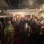 Свети Наум Охридски, Чудотворец – Архиерејска Вечерна во Битола
