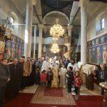 """Недела на блудниот син – Света Архиерејска Литургија во храмот """"Свети Великомаченик Георгиј"""" во Ресен"""
