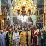 """Недела на митарот и фарисејот – Света Архиерејска Литургија во храмот """"Света Великомаченица Недела"""" во Битола"""