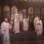 """Воскресение Христово (Велигден) – Света Божествена Литургија во храмот """"Рождество на Пресвета Богородица"""", во Битола"""