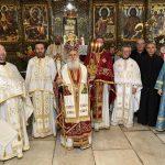 Воскресение Христово – Архиерејска Пасхална Литургија во Битола