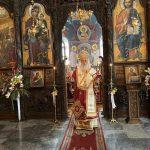 """Томина недела – Света Архиерејска Литургија во храмот """"Рождество на Пресвета Богородица"""" во Битола"""