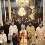 Свети Георгиј Победоносец – Света Архиерејска Литургија во Ресен