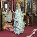 """Духовден – Света Архиерејска Литургија во храмот """"Света Великомаченица Недела"""" – Битола"""