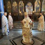 """Втора недела по Педесетница – Света Архиерејска Литургија во храмот """"Рождество на Пресвета Богородица"""" во Битола"""