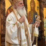 """Раѓање на Свети Јован Крстител – Света Архиерејска Литургија во манастирот """"Свети Јован Крстител"""" – во Битола"""