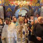 """Свети Наум Охридски – Архиерејска Божествена Литургија во храмот """"Света Лидија"""" во Битола"""