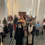 """Раѓање на Свети Јован Крстител – Празнична Вечерна богослужба во манастирот """"Свети Јован Крстител"""" – во Битола"""