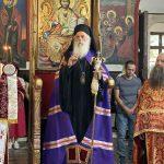 Празнична Архиерејска Вечерна во хармот Света Великомаченица Недела – Битола