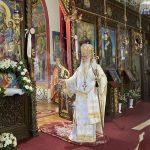 """Архиерејска Божествена Литургија во храмот """"Света Великомаченица Недела"""" – Битола"""