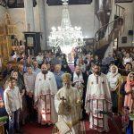 Преображение Господово – Света Архиерејска Литургија во Прилеп