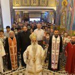 Света Петка Римјанка – Света Архиерејска Литургија и Панихида за загинатите бранители во Прилеп