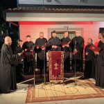 """Трет фестивал на византиско црковно пеење во храмот """"Рождество на Пресвета Богородица"""", во Битола"""