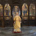"""Собор на Свети Архангел Михаил – Света Архиерејска Литургија во храмот """"Рождество на Пресвета Богородица"""", во Битола"""