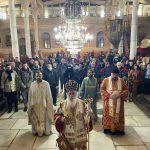 """Свети Климент Охридски – Света Архиерејска Литургија во соборниот храм """"Свети Великомаченик Димитриј"""", во Битола"""