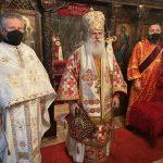 """Сеноќно бедние во храмот """"Свети Наум"""", во Битола"""