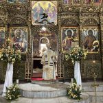 """Богојавление – Света Архиерејска Литургија во соборниот храм """"Свети Великомаченик Димитриј"""", во Битола"""