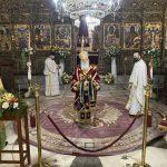 """Рождество Христово – Божик – Света Архиерејска Божествена Литургија во соборниот храм """"Свети Великомаченик Димитриј"""", во Битола"""
