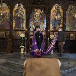 """Собор на Пресвета Богородица (Втор ден Божик) – Света Архиерејска Литургија во храмот """"Рождество на Пресвета Богородица"""", во Битола"""