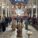 """Свети Наум Охридски – Света Архиерејска Божествена Литургија во соборниот храм """"Свети Великомаченик Димитриј"""", во Битола"""