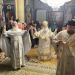 """Свети Три Светители – Света Архиерејска Литургија во храмот """"Свети Архангел Гаврил"""", во Битола"""